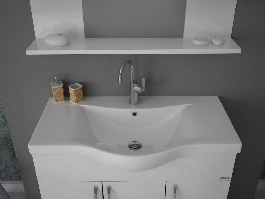 3D ÜRÜN MODELLEME VE 3D BANYO DOLABI ÜRÜN KATALOĞU  3 Boyutlu Banyo Dolabı Ürün Kataloğu 3D   R  N MODELLEME VE 3D BANYO DOLABI   R  N KATALO  U www