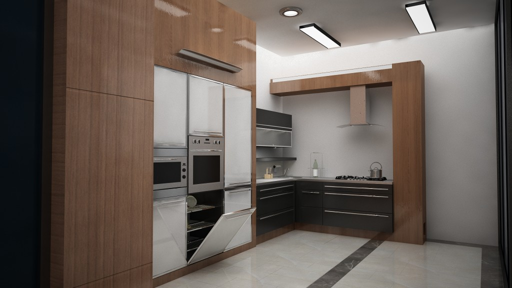 3 Boyutlu Ofis Modelleme ve Tasarım 3D Ofis ve Makam Odas   Modelleme ve Tasar  m www