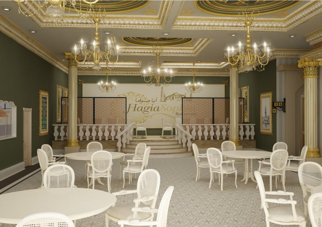 3 Boyutlu Cafe ve Restaurant Modelleme ve Tasarım Cafe ve Restaurant 3D Modelleme ve Tasar  m www