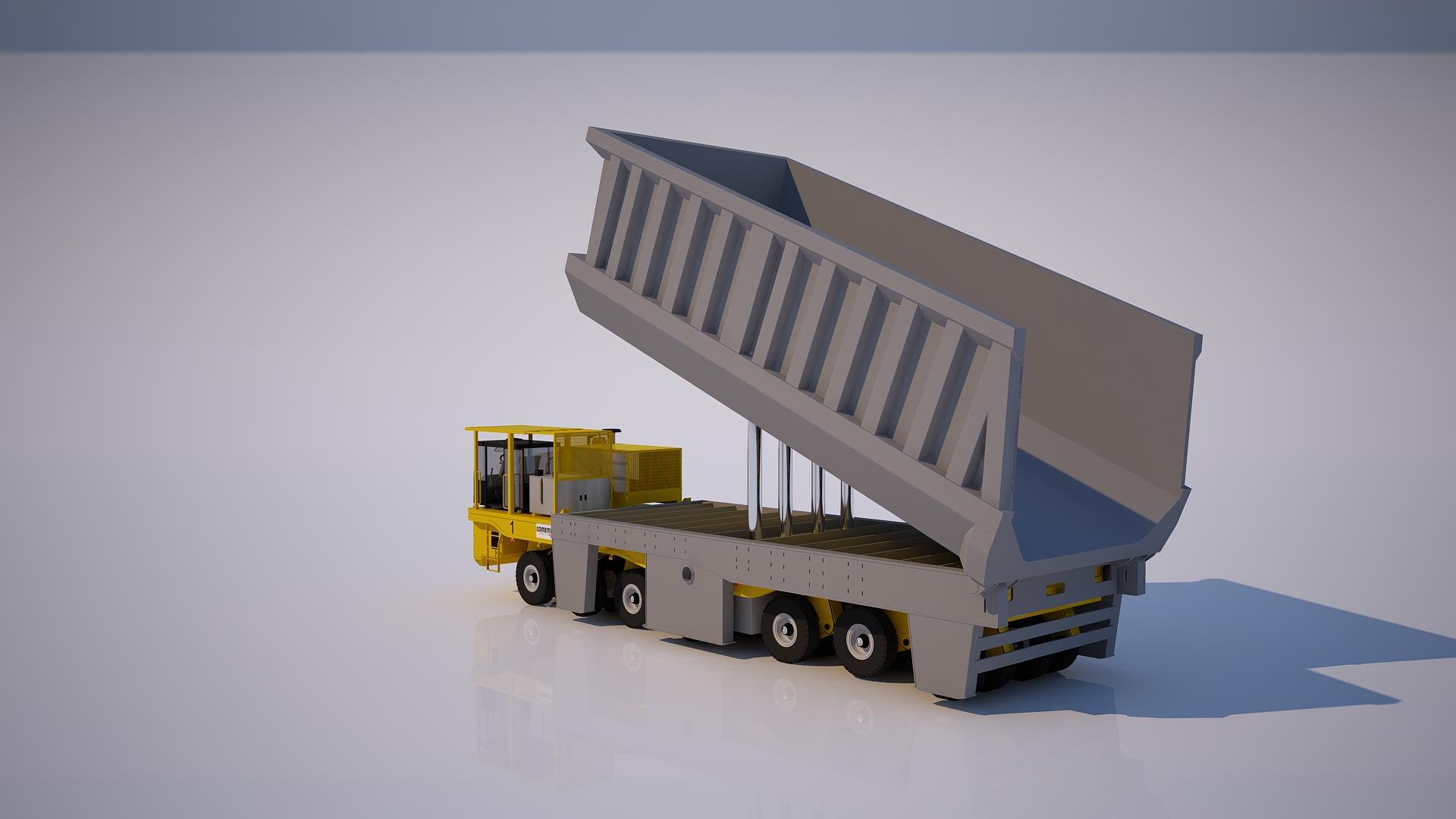 otomatik taslak 3 Boyutlu Vinç Modelleme 3 Boyutlu Liman Vin   ve Ta    y  c   Tersane Animasyonu Animam 11