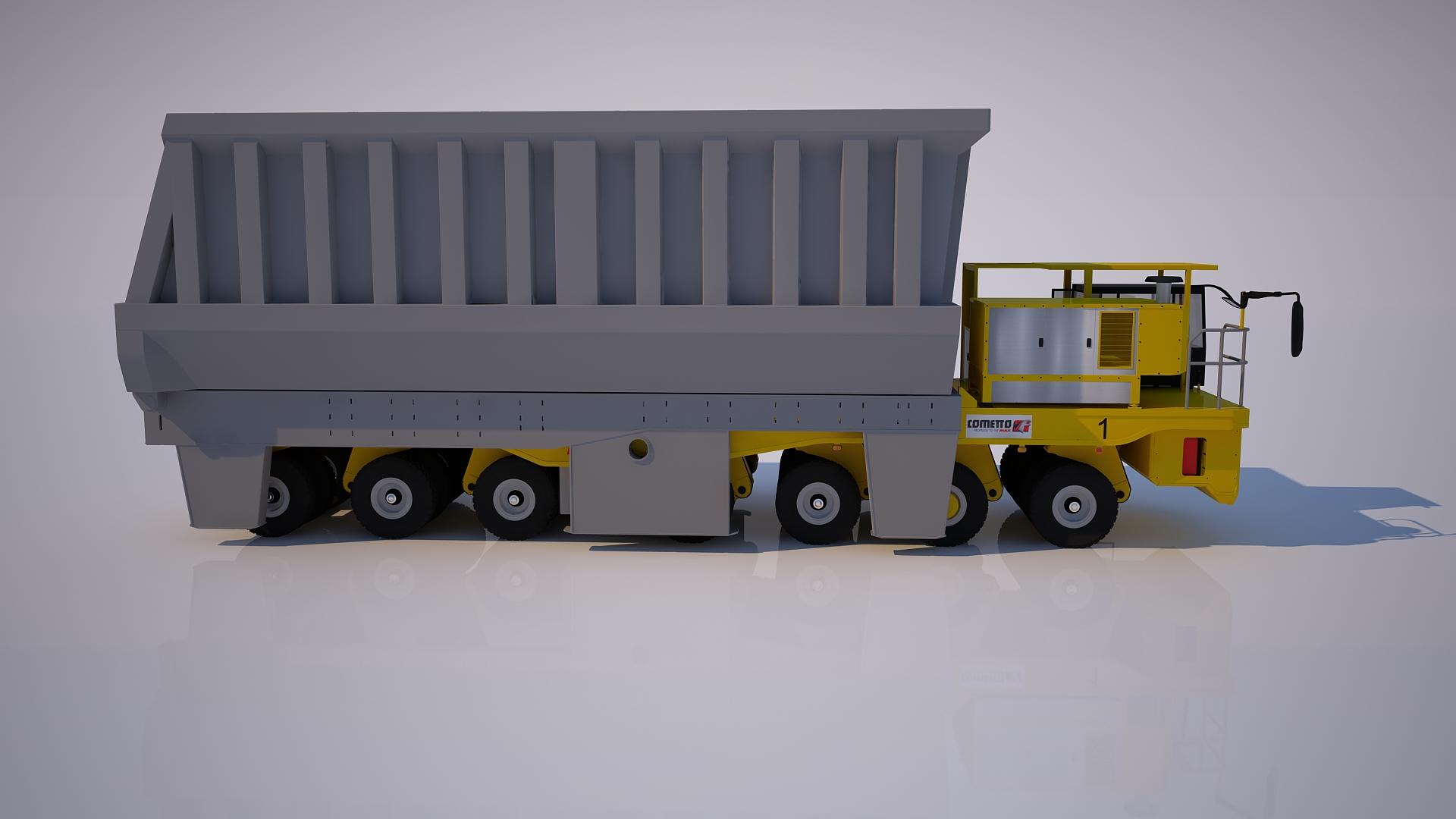 otomatik taslak 3 Boyutlu Vinç Modelleme 3 Boyutlu Liman Vin   ve Ta    y  c   Tersane Animasyonu Animam 9